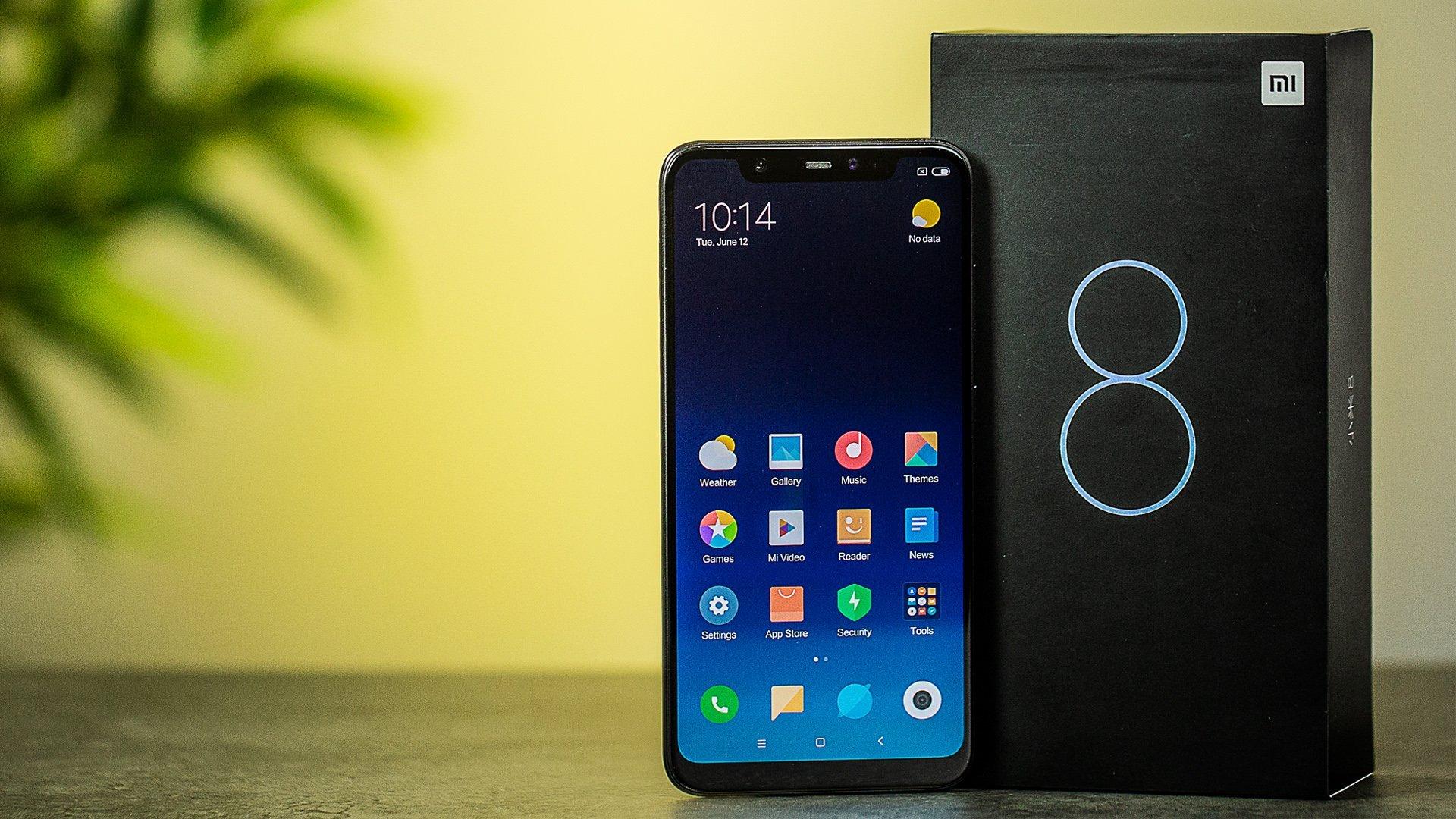 Xiaomi Mi 8 SE с 6 ГБ ОЗУ и 128 ГБ памяти вышел в продажу по доступной цене