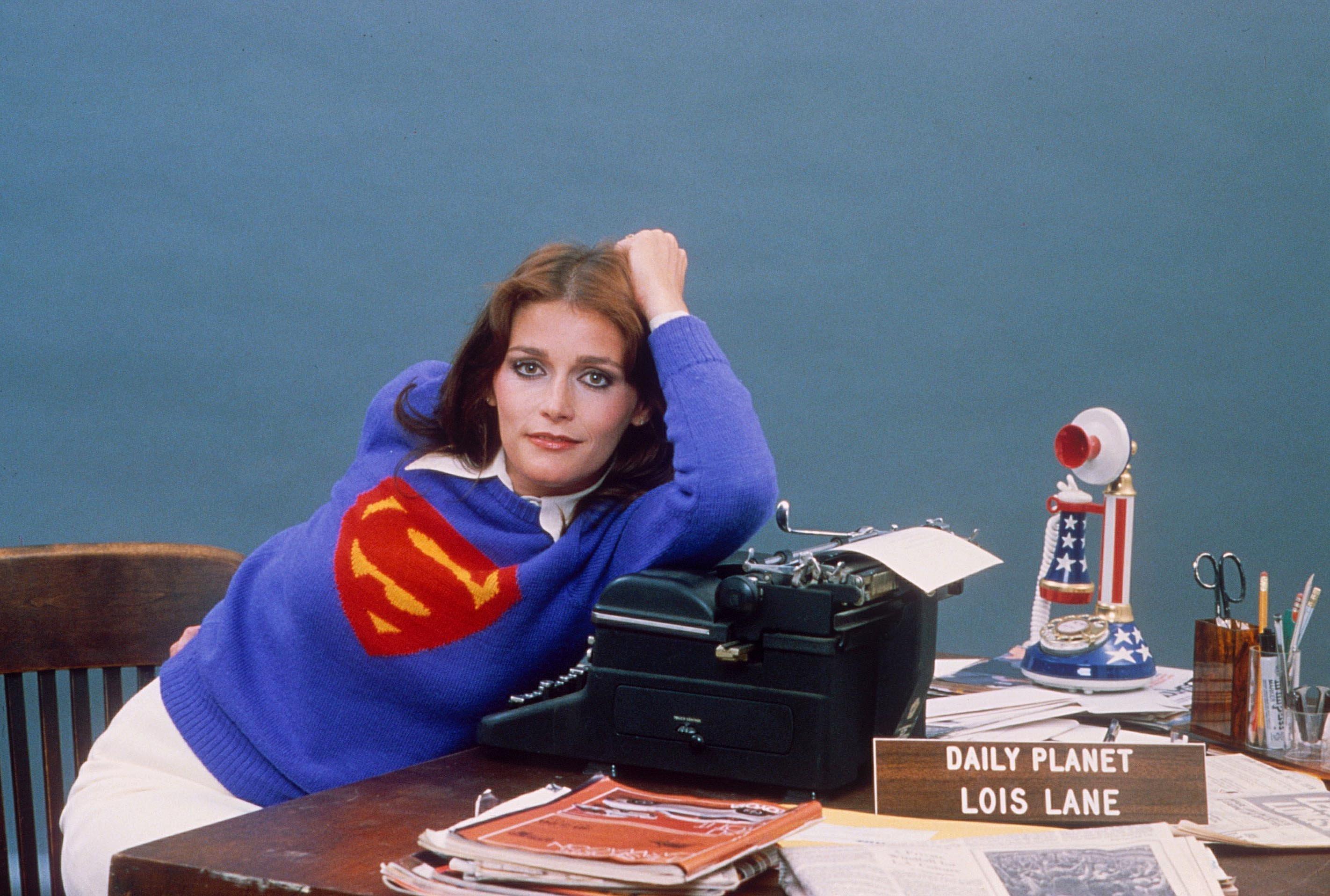 Актриса «Супермена» Марго Киддер покончила ссобой