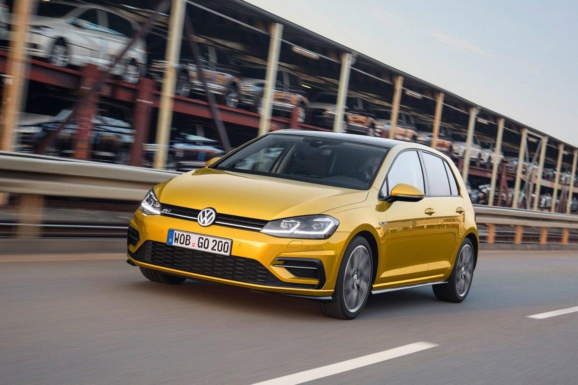 Специалисты составили рейтинг более реализуемых моделей авто постранам европейского союза