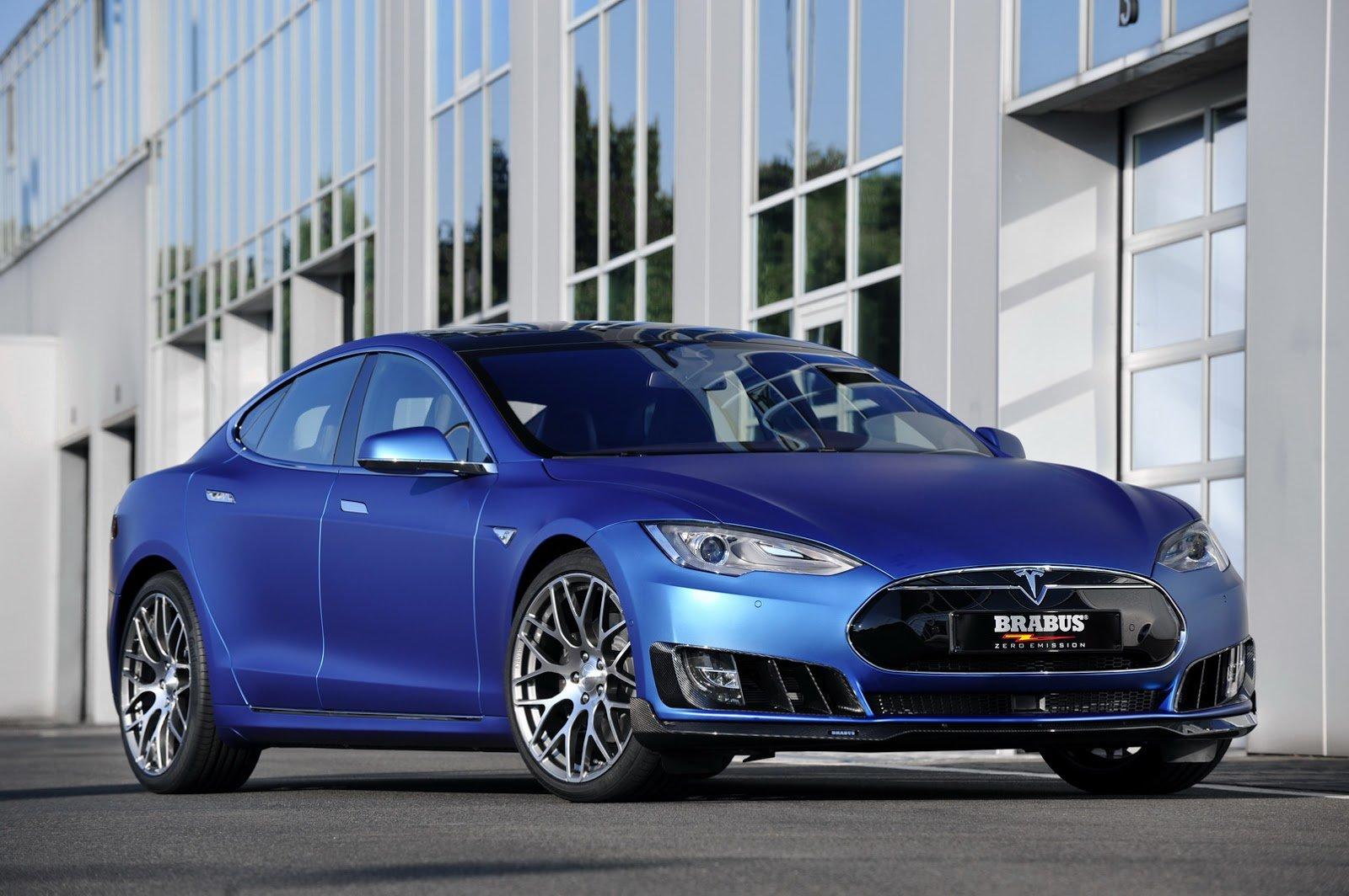 Tesla планирует выпустить конкурента Фольксваген ID напротяжении 4 лет