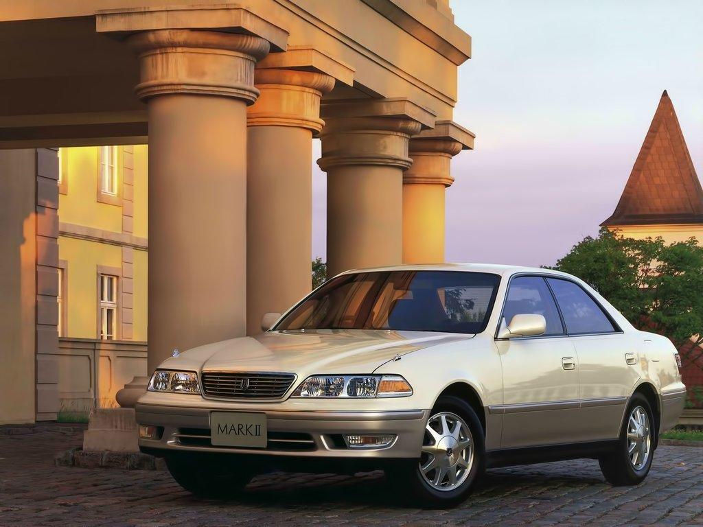 Обнародован ТОП-5 самых правоверных авто 90-х годов