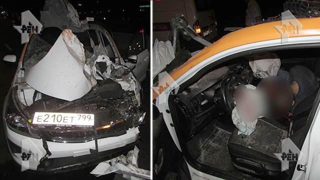 По какой-то причине уроки вождения пара решила проводить ночью на вторник.  В определенный момент девушка, которая сидела за рулем, не справилась с ... 48aeffd14c1