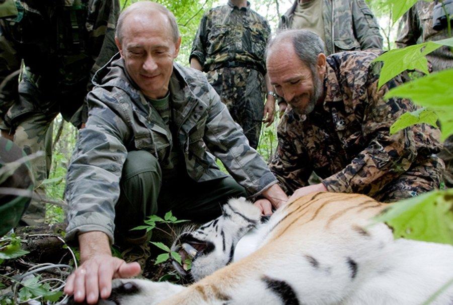 France 2 оправдался задопущенную всюжете про Владимира Путина ошибку