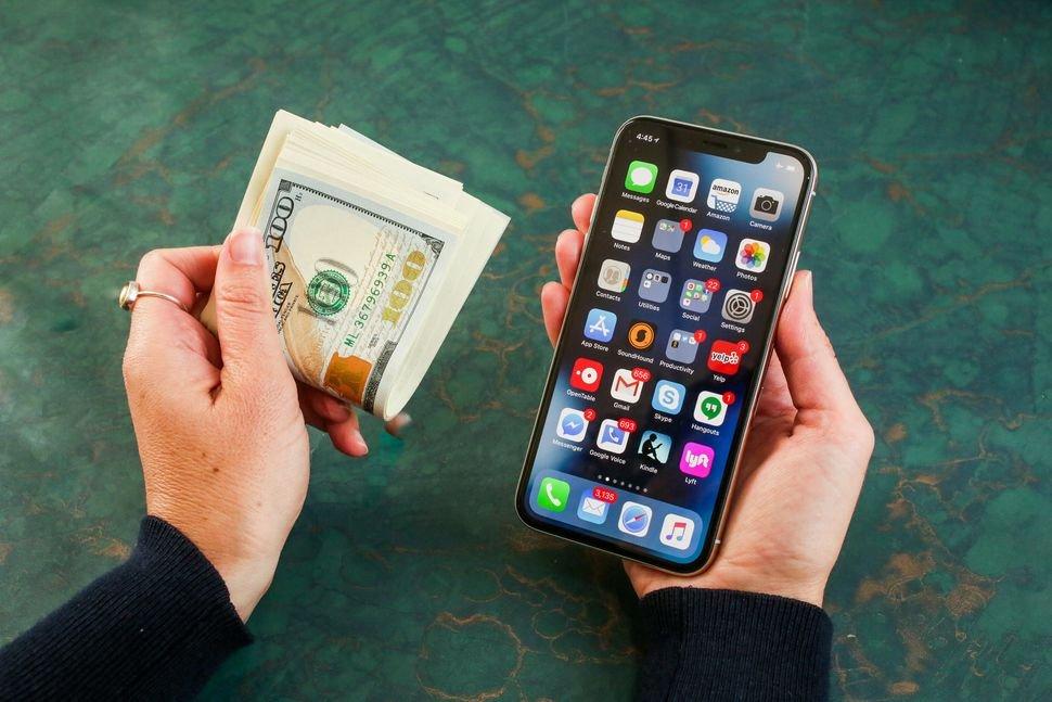 Эксперты назвали цены всех моделей iPhone 2018-го года