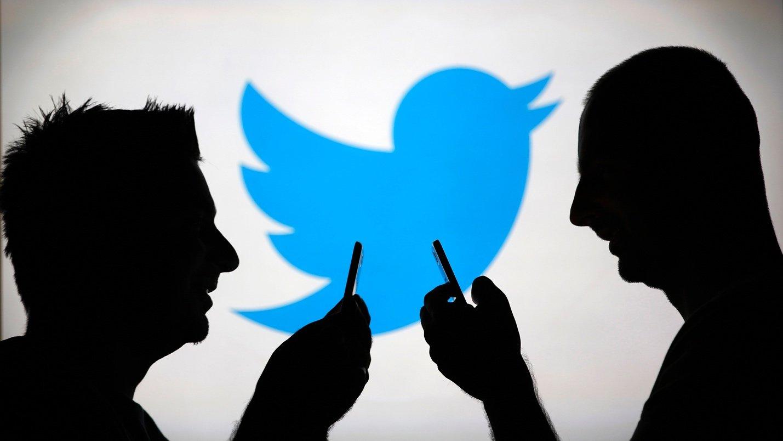 Социальная сеть Twitter продолжить перекрыть подозрительные аккаунты