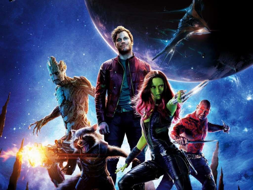 Джеймс Ганн не возвратится  напост кинорежиссера  «Стражей Галактики 3»