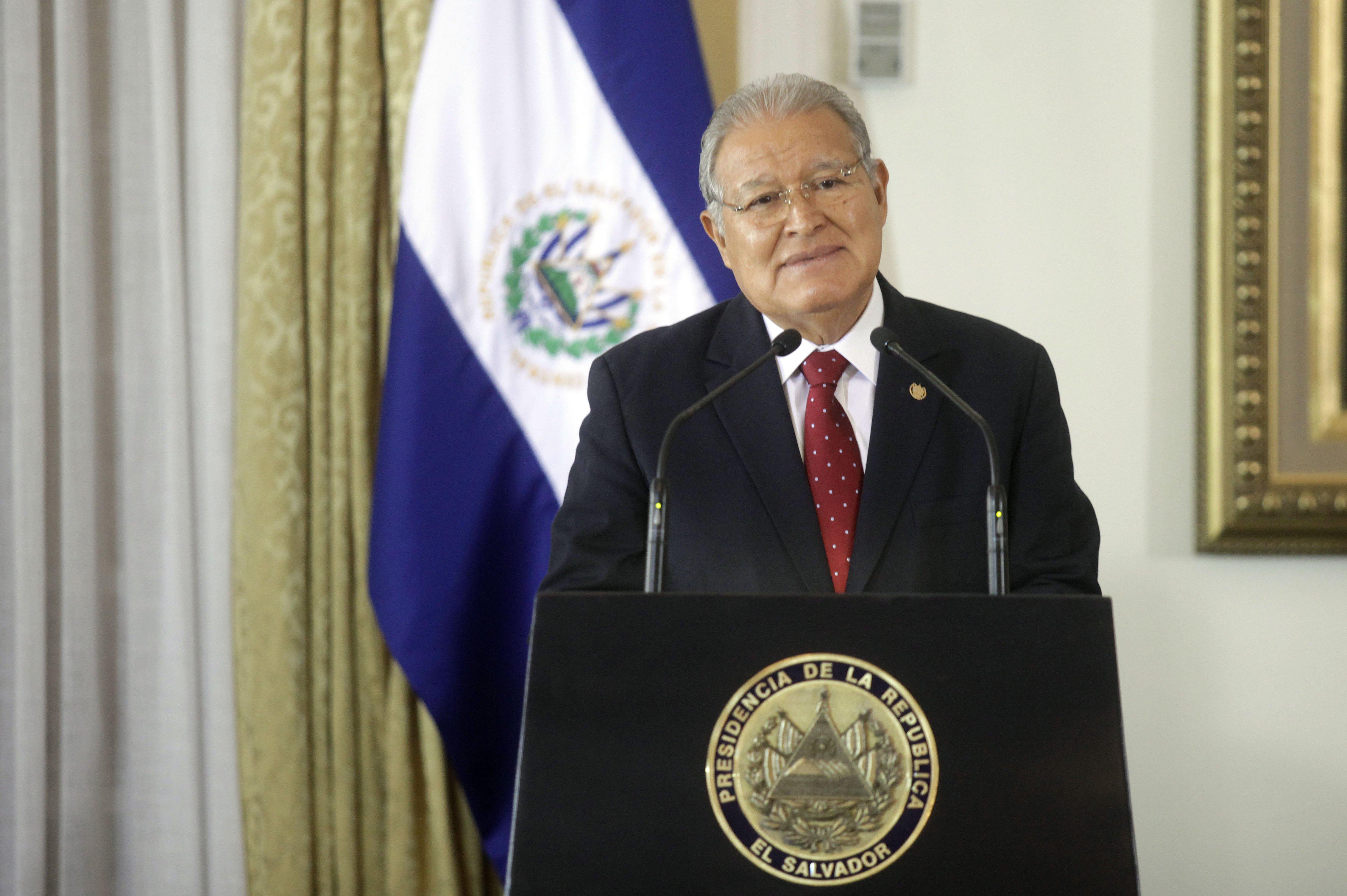 Сальвадор порвал дипломатические связи сТайванем ради Китая