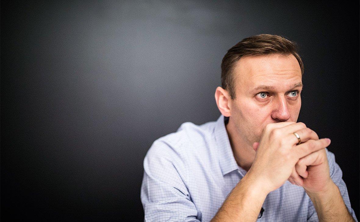 Мосгорсуд признал легитимным требование Прохорова овзыскании сНавального 1 рубля