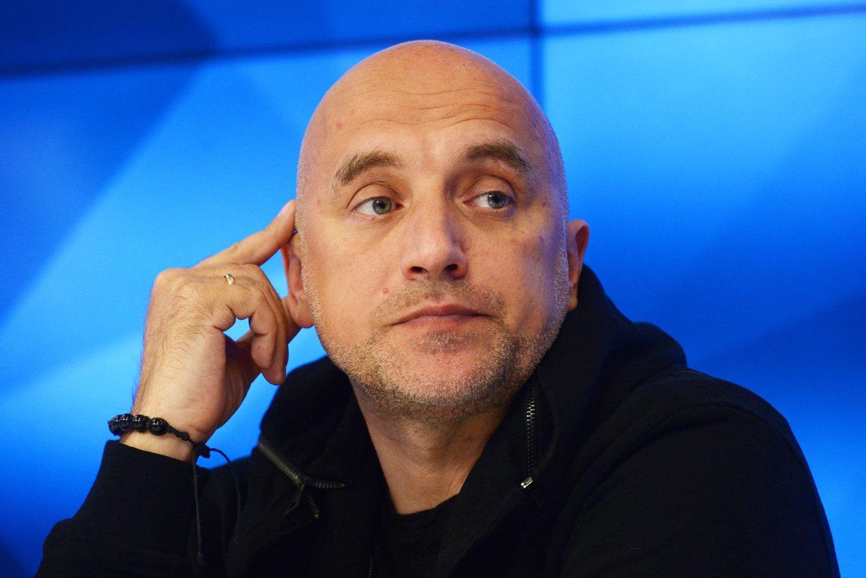 Прилепин заявил об очевидности «отторжения» Донбасса от Украины