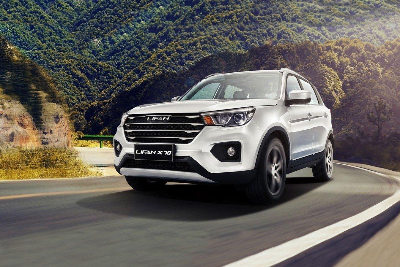 Спрос на китайские машины вырос в России почти на 20%