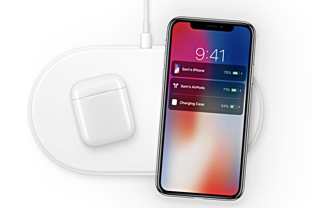 Apple планируют отказаться оттехнологии 3D Touch