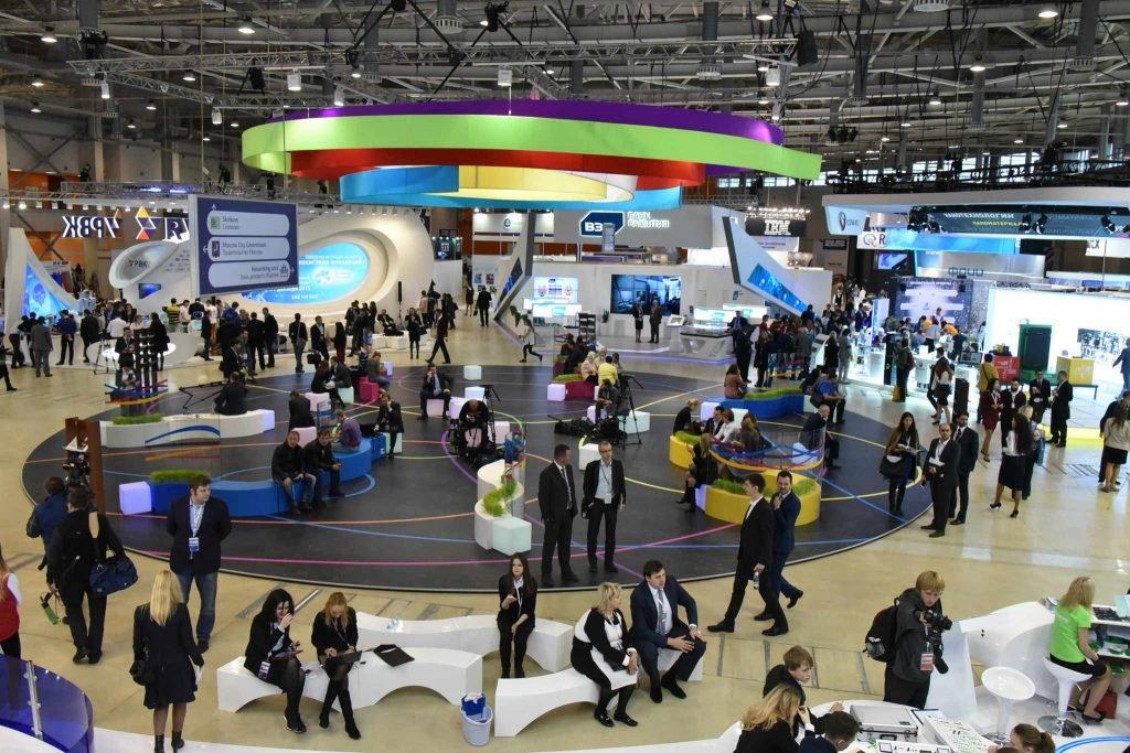 В Москве открылся форум «Город образования»