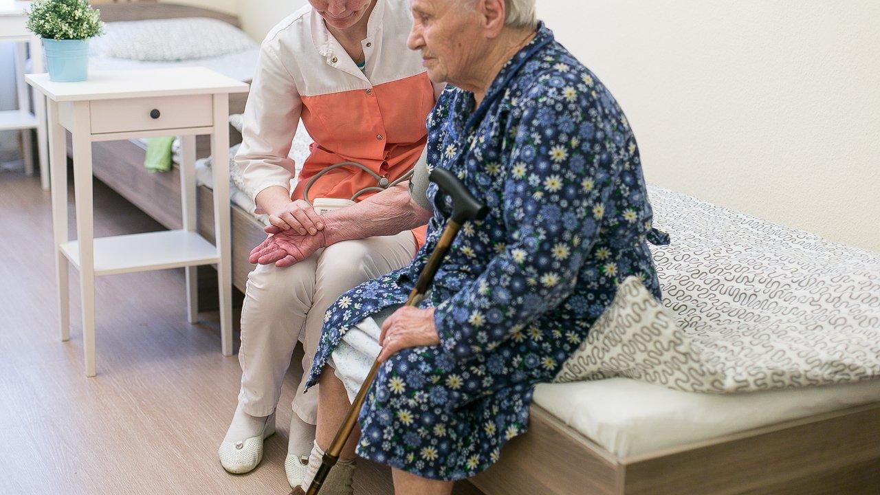 отзывы о домах престарелых в самарской области