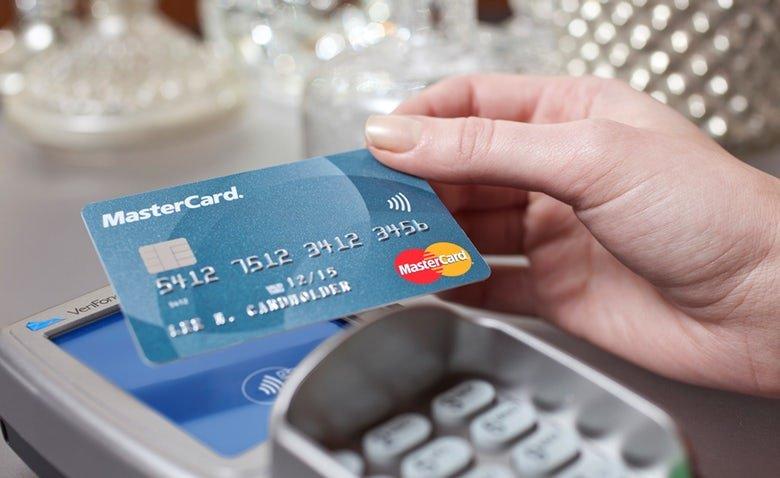 Mastercard предоставляет Google данные опокупках собственных клиентов