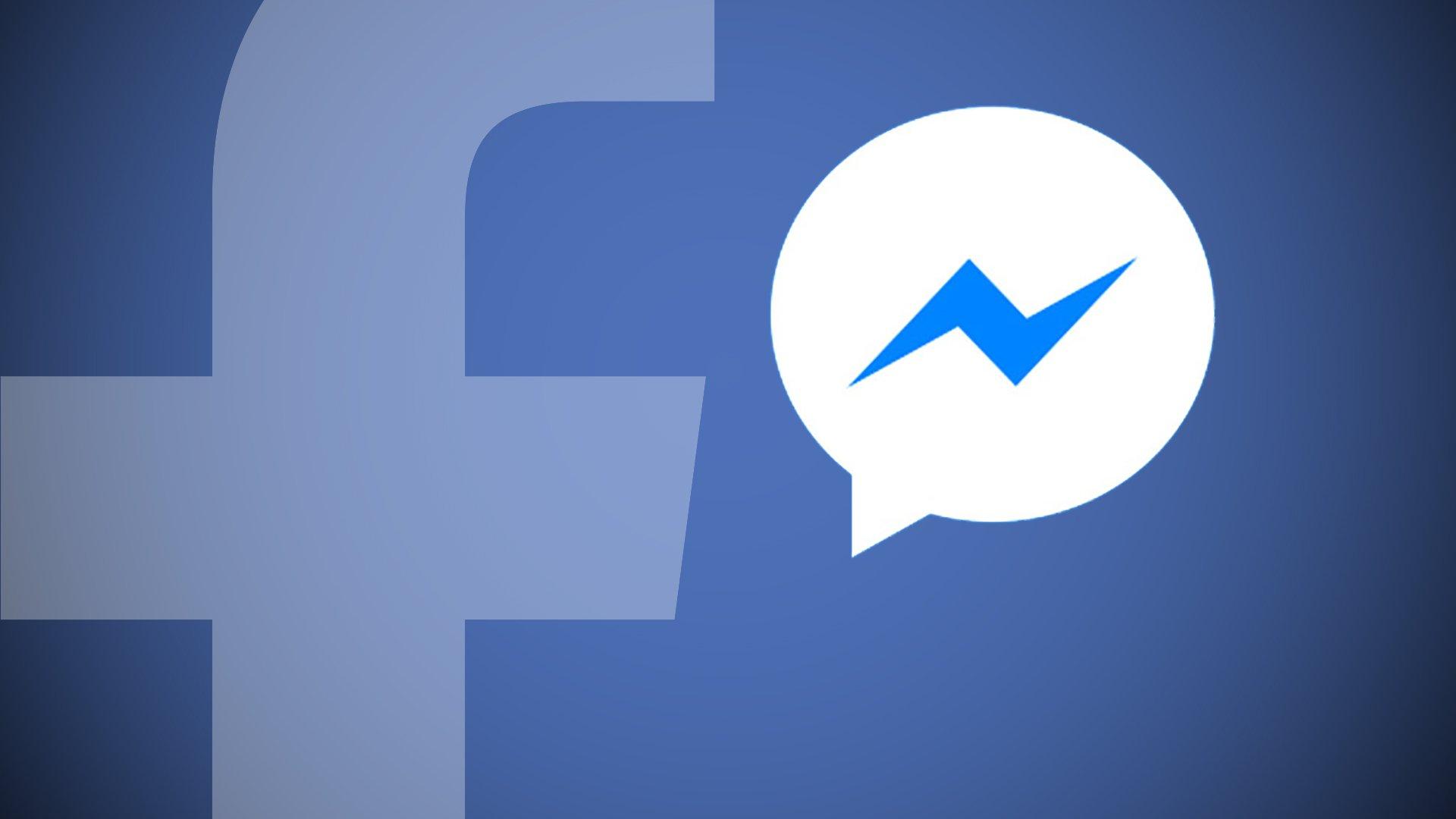 Юзеры  говорили о  сбое вмессенджере фейсбук