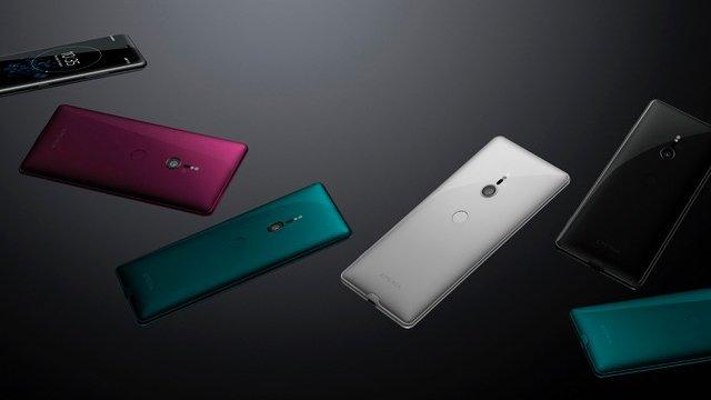 Самый новый смартфон от Сони оценили в800евро
