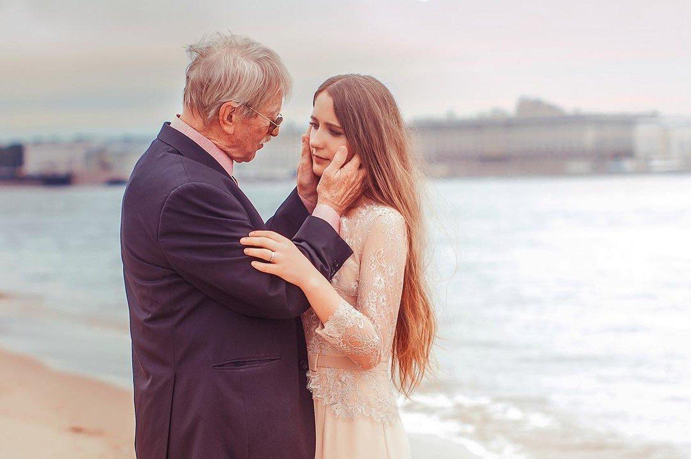 Секс 60 летней жены