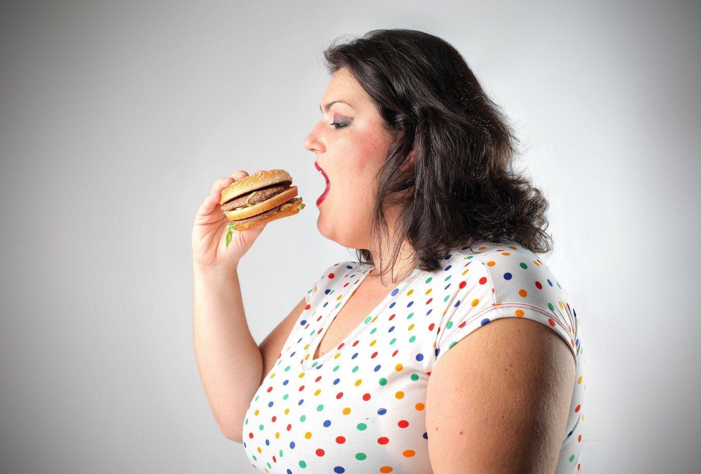 сможет заговорить фото толстухи с едой застонала неожиданности