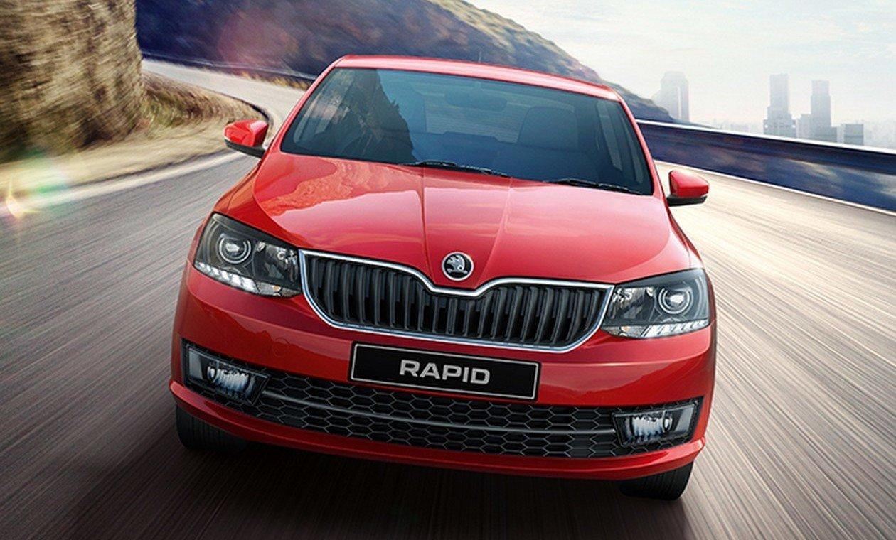 В сентябре на новые автомобили Skoda объявлены скидки