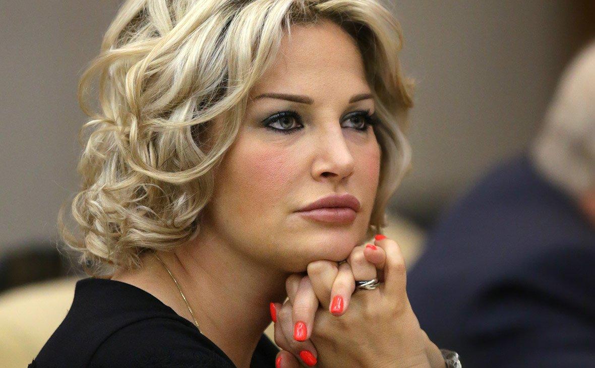 «Оперная эстрадная певица Мария Максакова поведала обугрозах от«украинских патриотов»