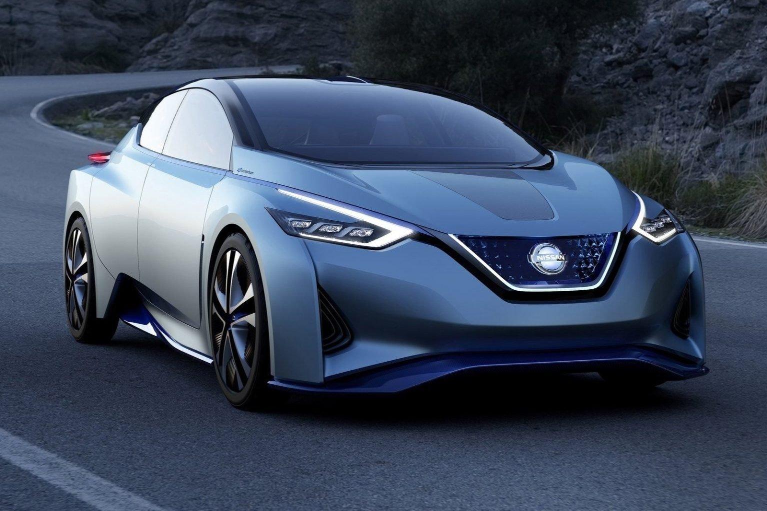 Электрокар Nissan Leaf сертифицирован для России