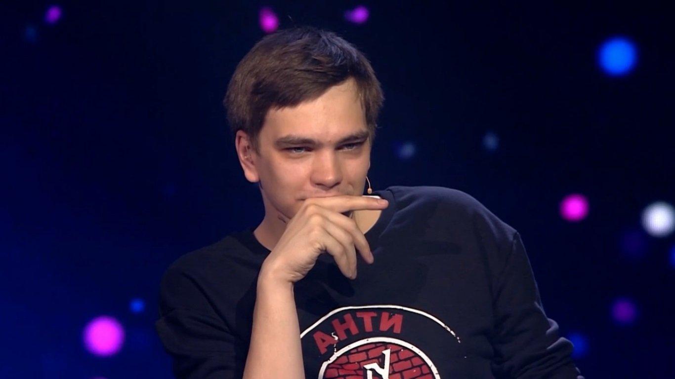 Кремль не заплатил рэперу Гнойному за заказной дисс на Николая Соболева