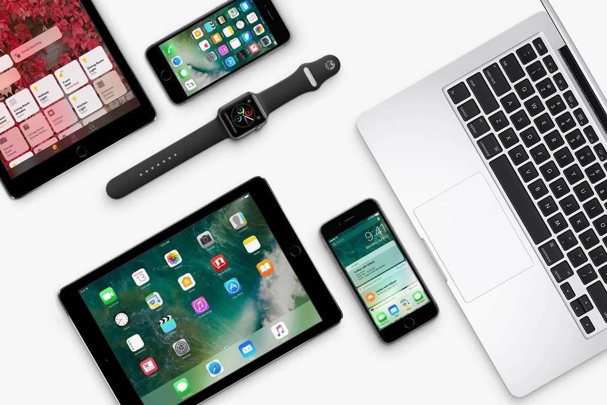 ВЮжной Корее могут запретить продажи iPhone иiPad