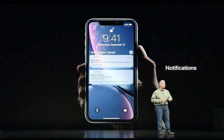 Назван объем оперативной памяти новых телефонов iPhone