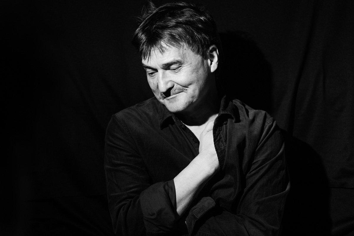 Основным кинорежиссером театра имени Вахтангова будет Юрий Бутусов