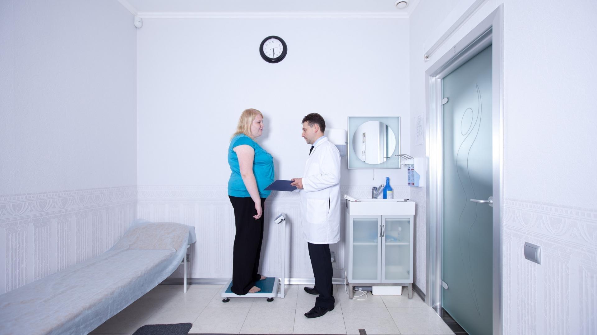 Центр Диагностики Похудения. Быстрое похудение