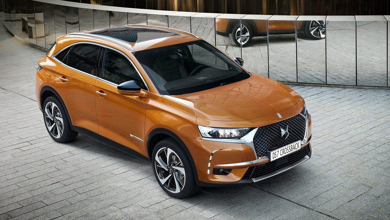 Модельный ряд Peugeot (Пежо), Ситроен и Опель электрифицируют после 2019 года