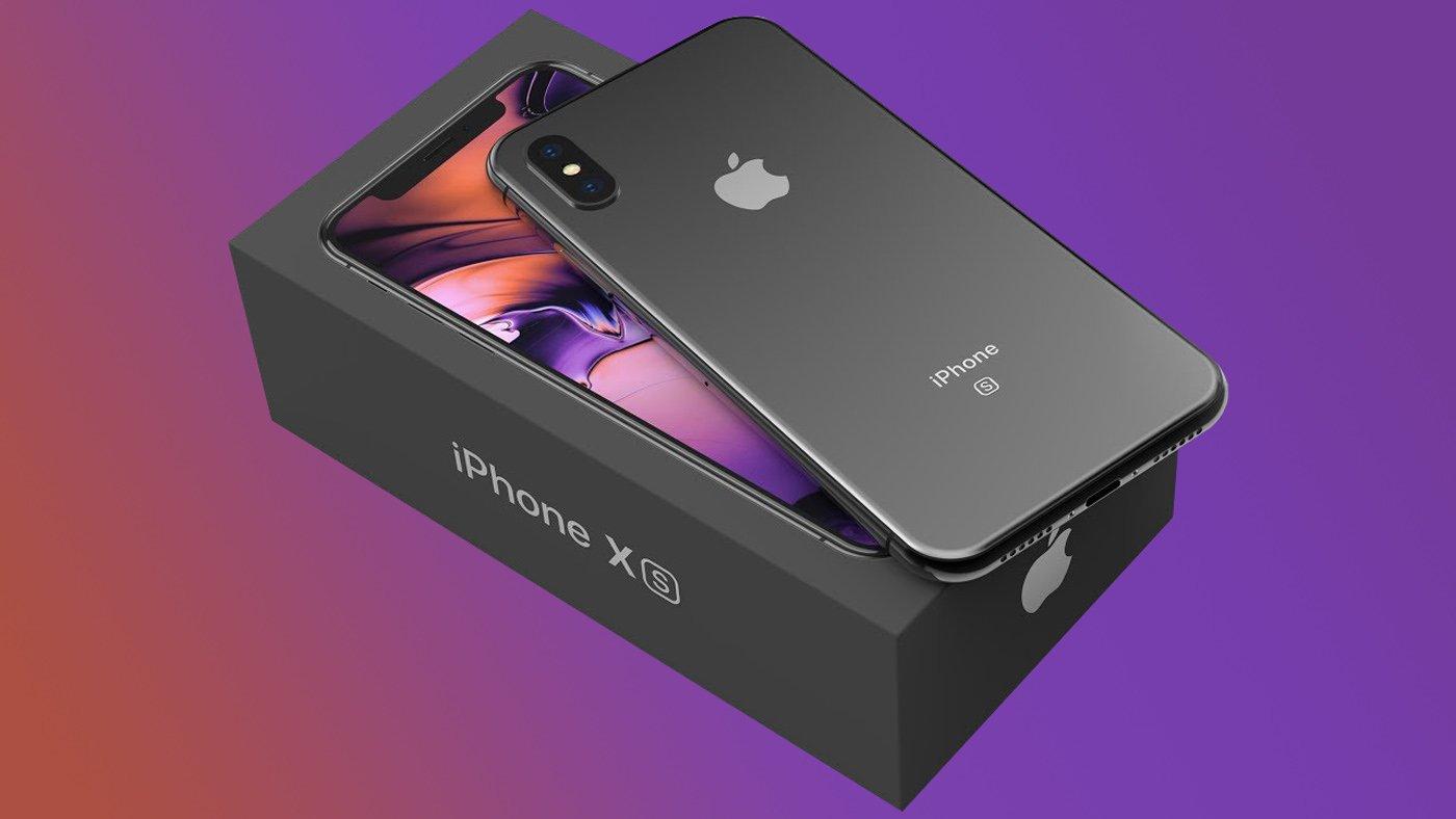 Apple обрушит цены наiPhone XsиiPhone XsMax в Российской Федерации
