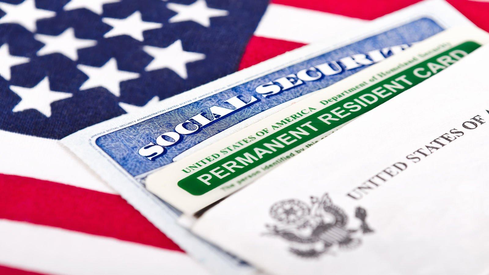 Вадминистрации Трампа подготовили проект ужесточения выдачи грин-карт