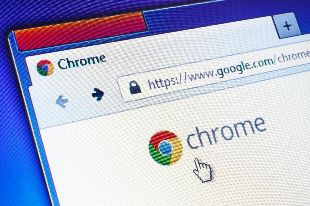 Google Chrome сейчас тайно автоматом идентифицирует пользователя