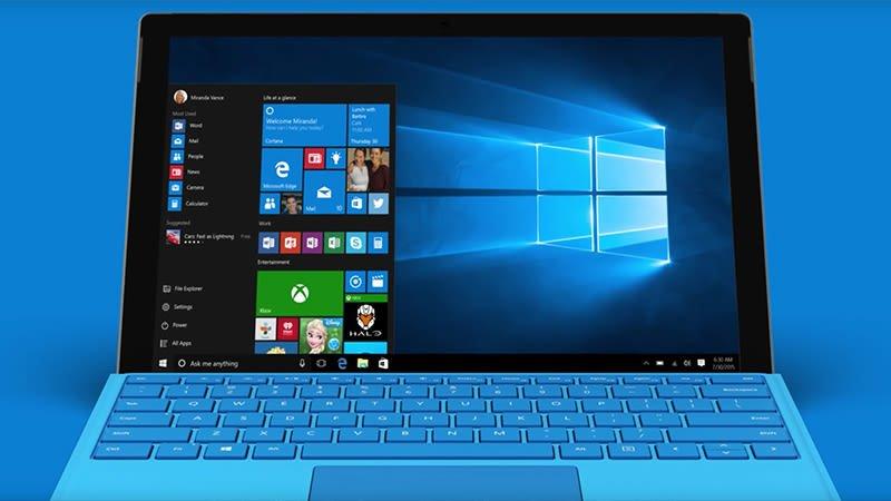 После октябрьского обновления Windows 10 начал удалять личные файлы