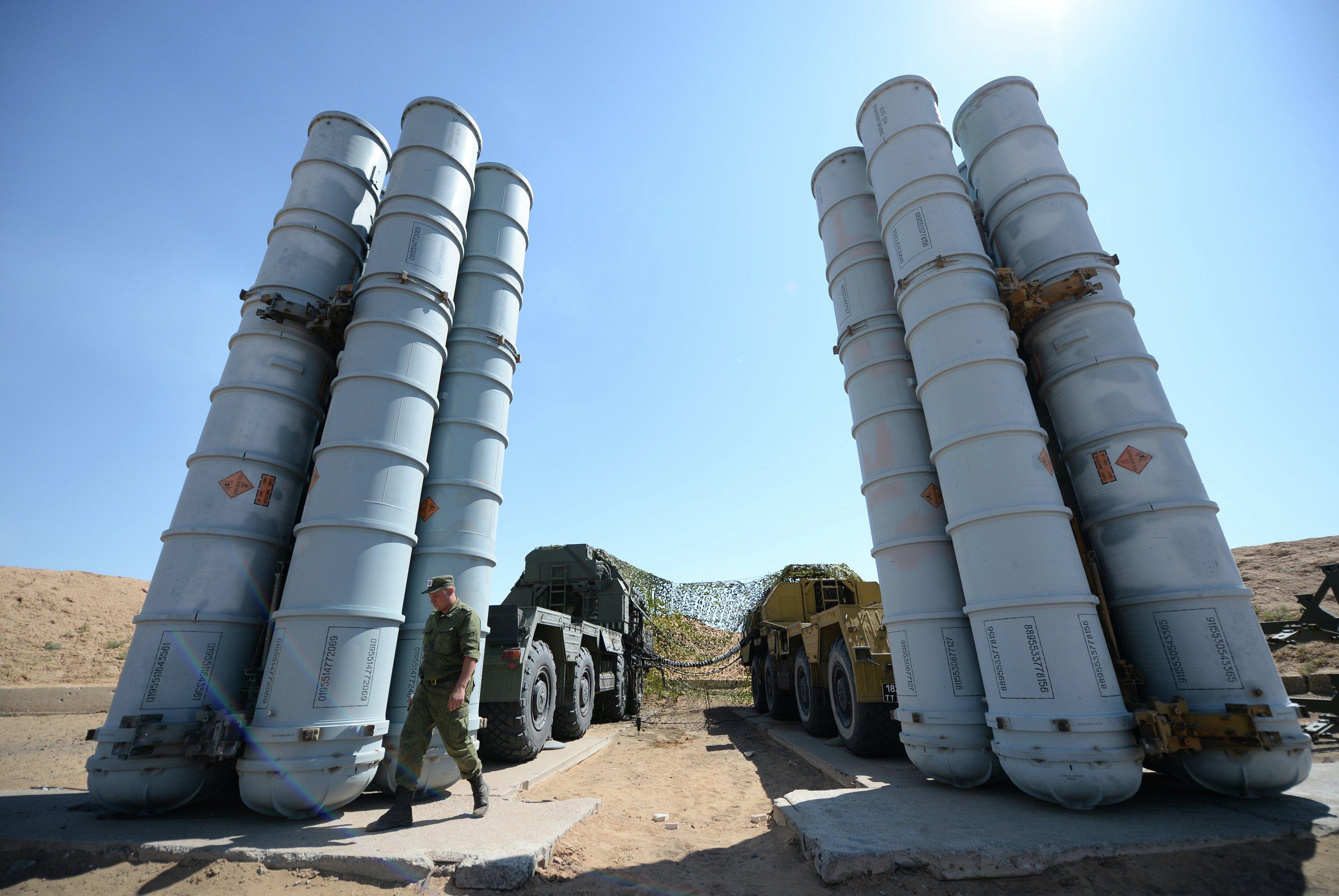 СМИ: На Украине испытали С-300 с помощью истребителей НАТО