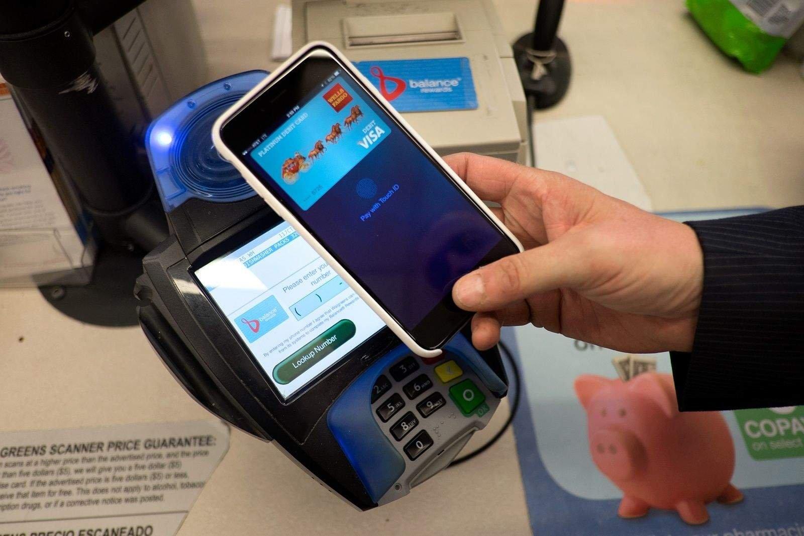Сберегательный банк иVisa запустили цифровую карту без пластикового носителя