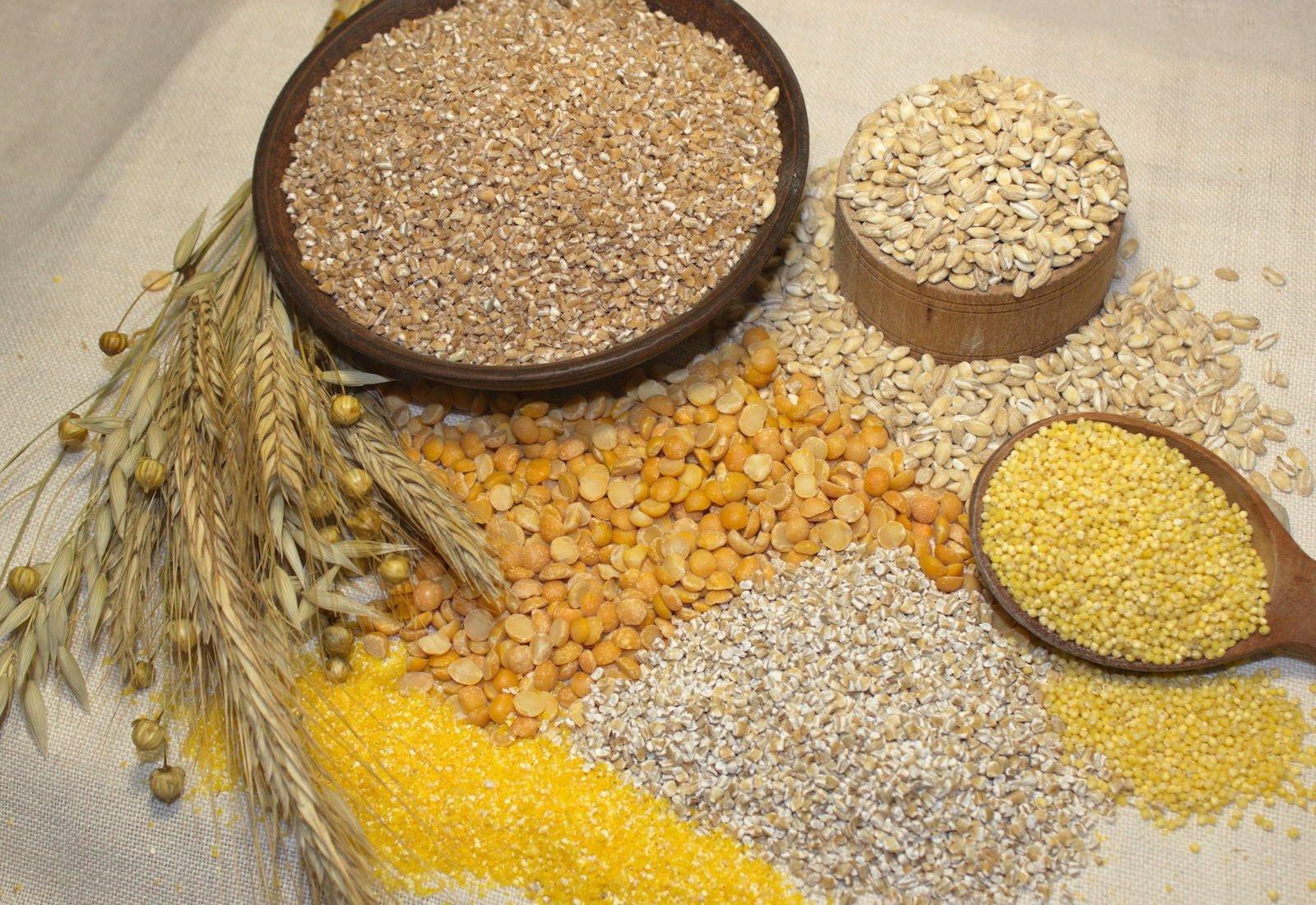 картинки еда зерно для рабочего