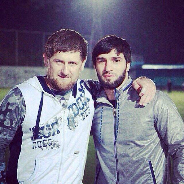 Организуем бой Тухугова иЛобова игарантируем достойный гонорар Артему— Рамзан Кадыров