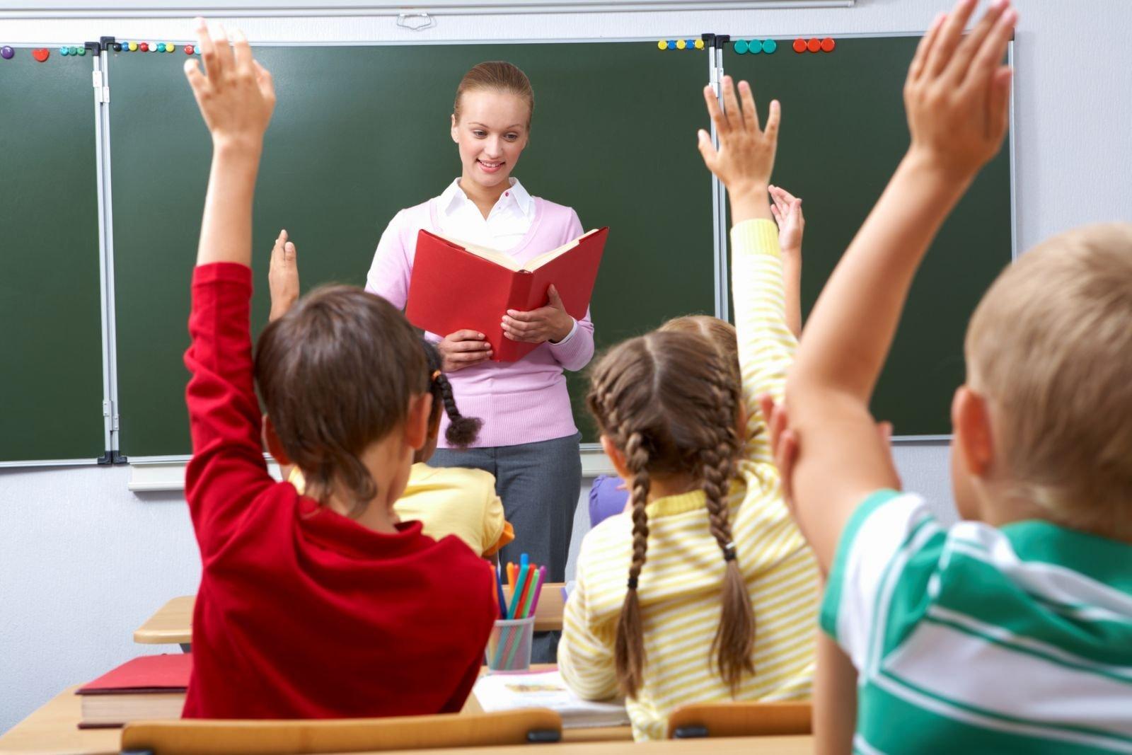 Днем рождения, картинки ученики в школе на уроках