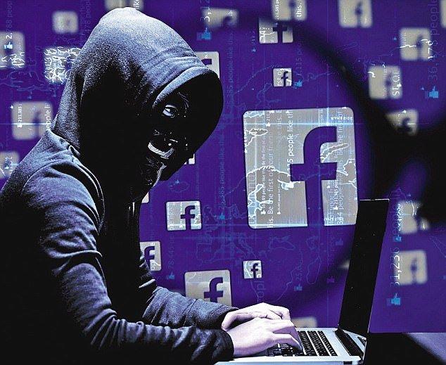 Хакеры украли данные 257 тыс. пользователей фейсбук. Вутечке увидели «русский след»