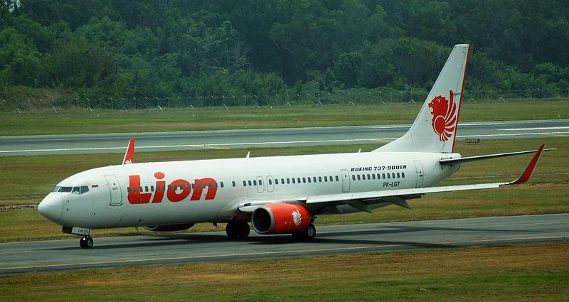 Названа причина погибели  пассажиров лайнера Lion Air вИндонезии