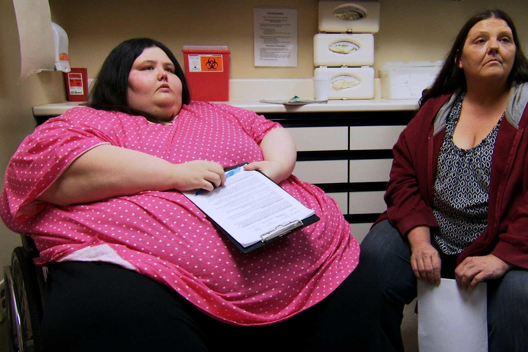 Фильмы Не Может Похудеть. 10 фильмов, которые помогут вам похудеть