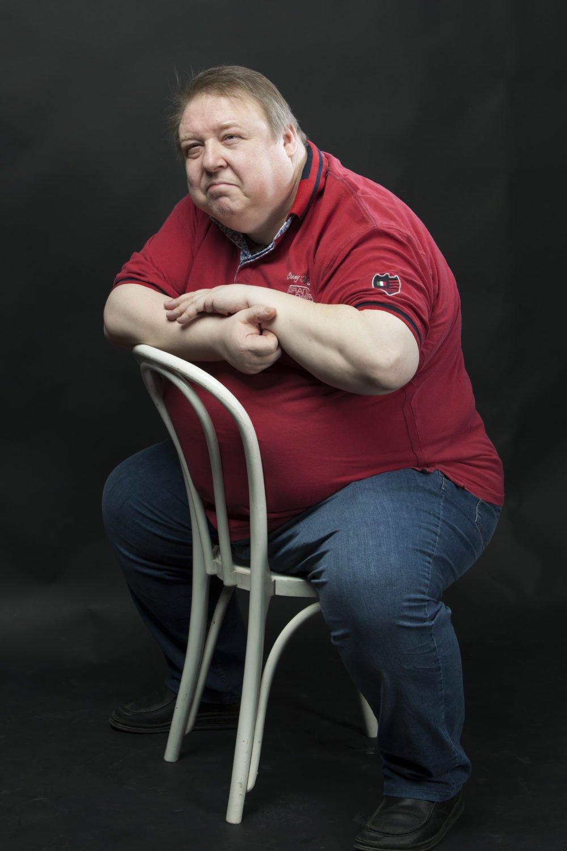 Александр Семчев Похудел 2017. Все ради любви? Александр Семчев похудел на 100 килограммов