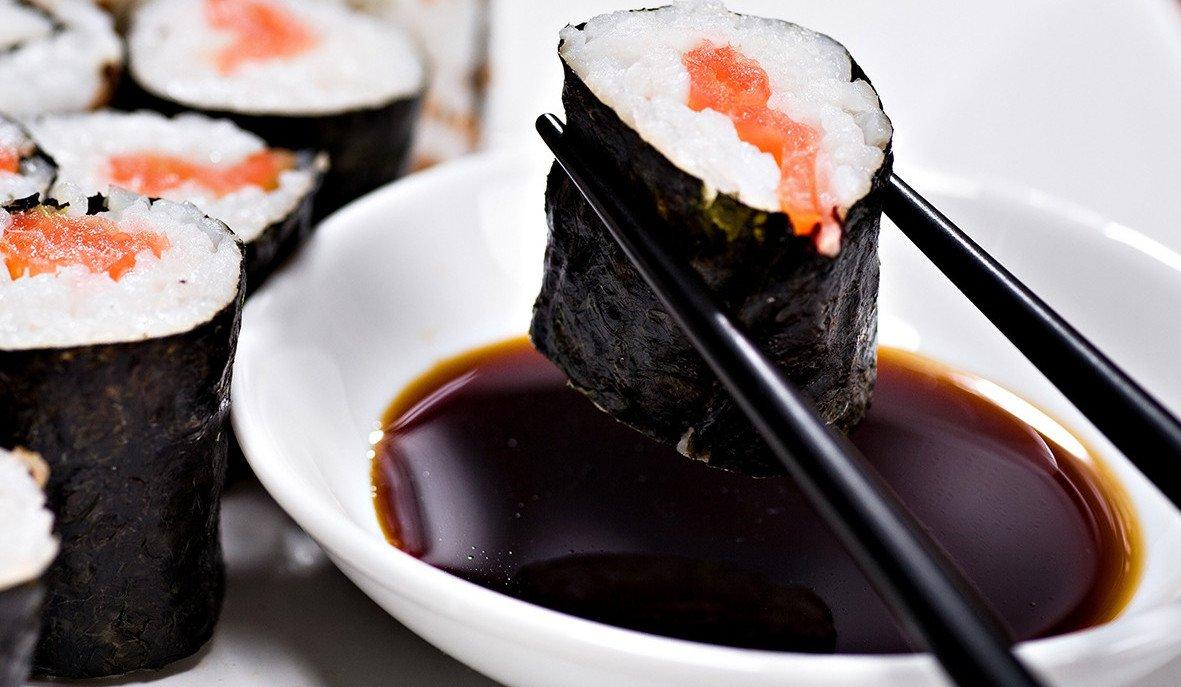 соусы для суши картинки бескрайних