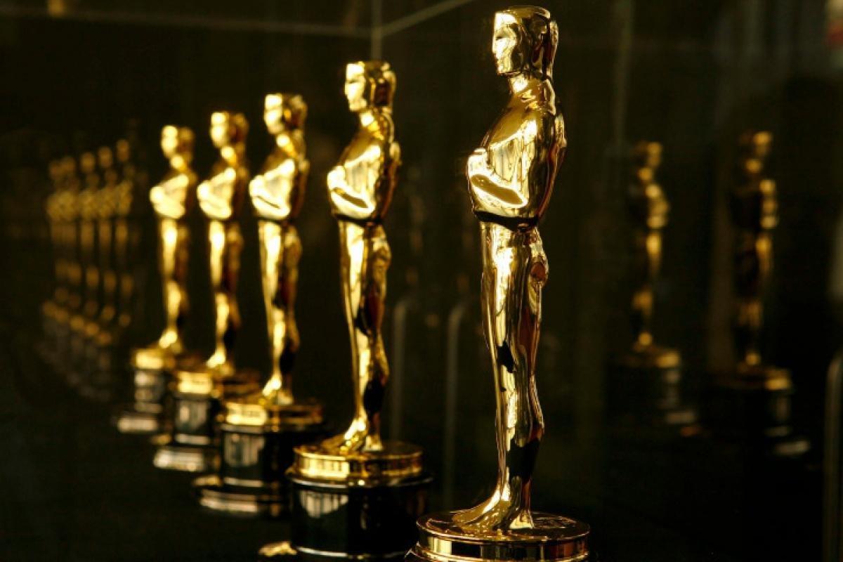 Из-за пожара вКалифорнии североамериканская  киноакадемия изменила формат вручения наград