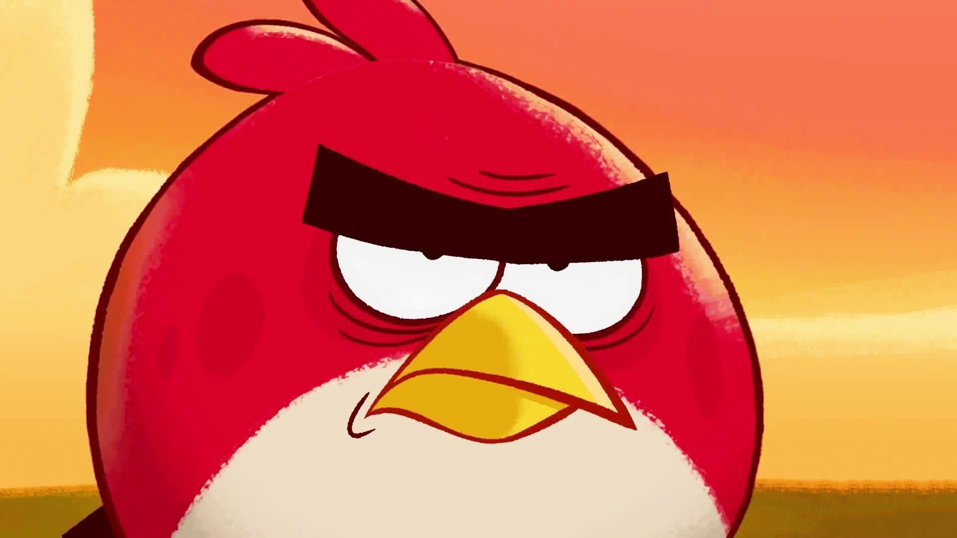 Игра Angry Birds будет доступна для дополненной реальности