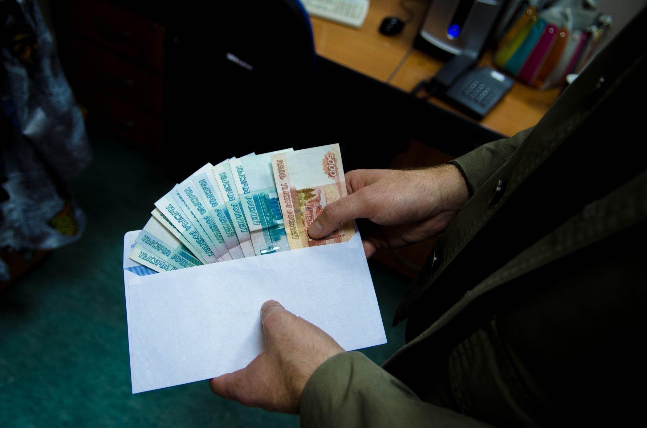Сотрудниками УСБ МВД ЛНР задержан полицейский