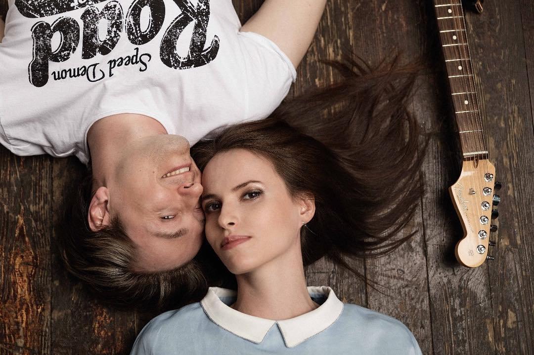 Сергей Безруков забрал супругу иноворожденного сына изроддома