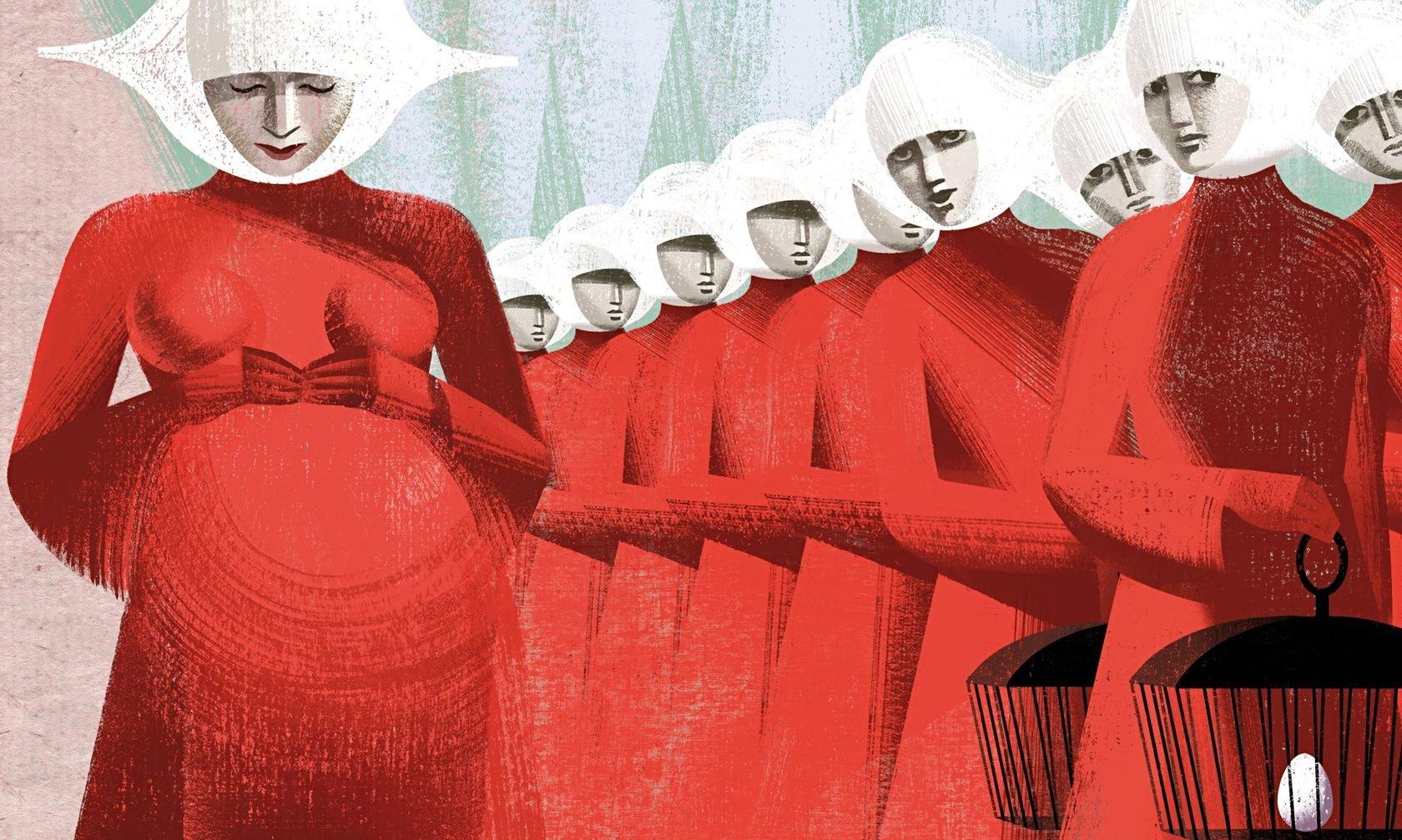 Писательница Маргарет Этвуд анонсировала продление антиутопии «Рассказ служанки»